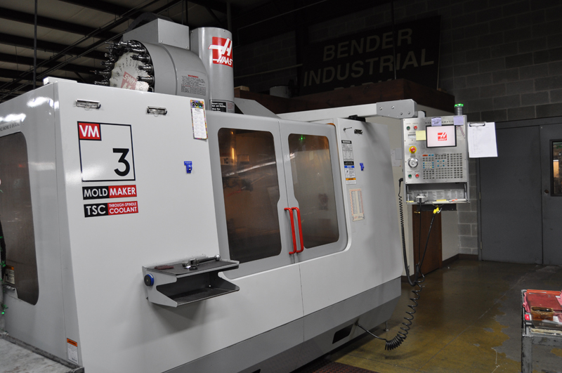 Bender Products, Inc  | Plastic Injection Molding | Mishawaka, IN